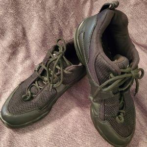Capezio jazz dance shoes